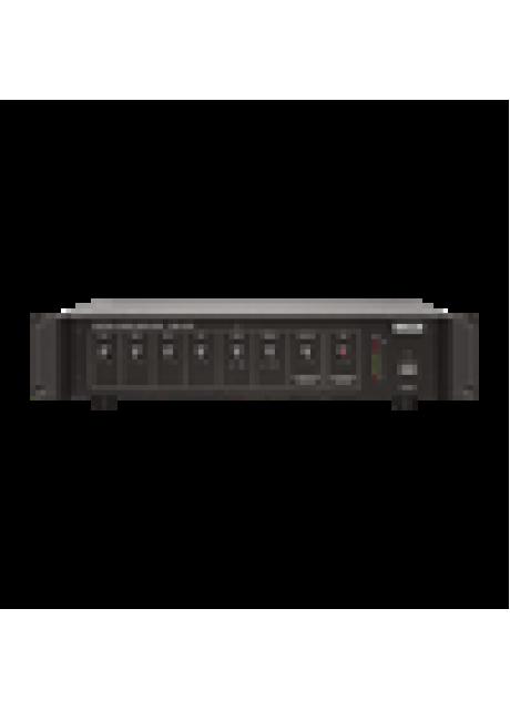 Ahuja  PA Amplifier CMA-4400