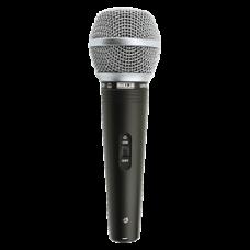 Ahuja AUD-100XLR Handheld Microphone