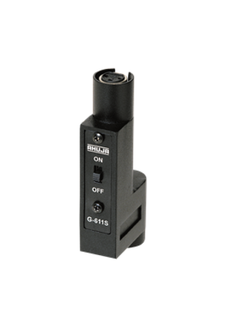 Ahuja G-611S Microphone Adaptor Stand