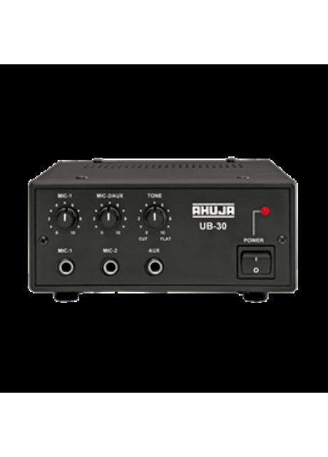 Ahuja UB-30 PA Mixing Amplifier