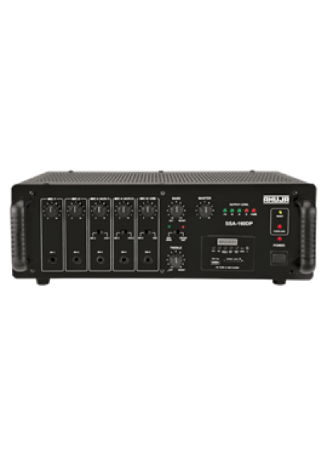 Ahuja SSA-160DP PA Mixer Amplifier