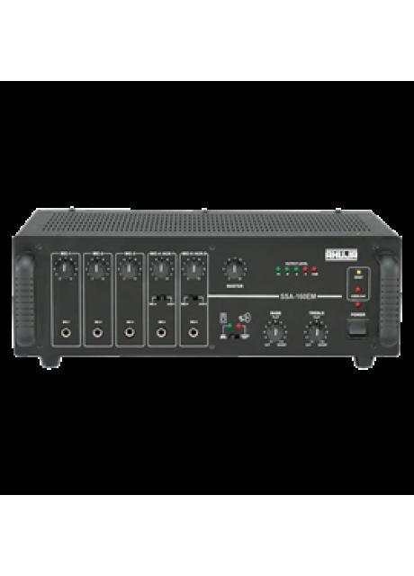 Ahuja SSA-160EM PA Mixer Amplifier
