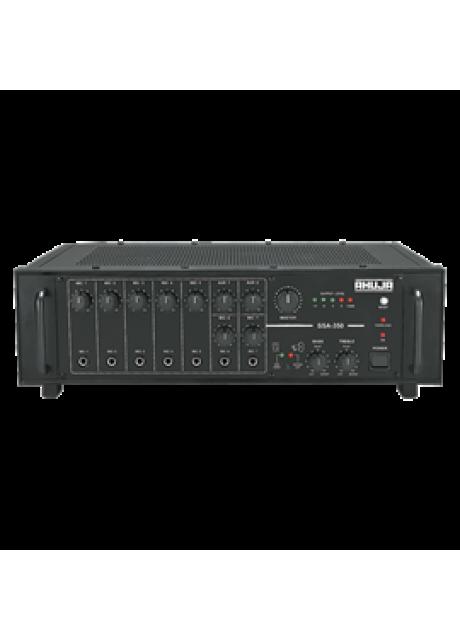 Ahuja SSA-350 PA Mixing Amplifier