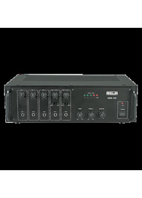 Ahuja  SSB-120 PA Mxing Amplifier