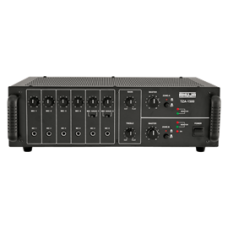 Ahuja  TZA-1500 PA Mixing Amplifier