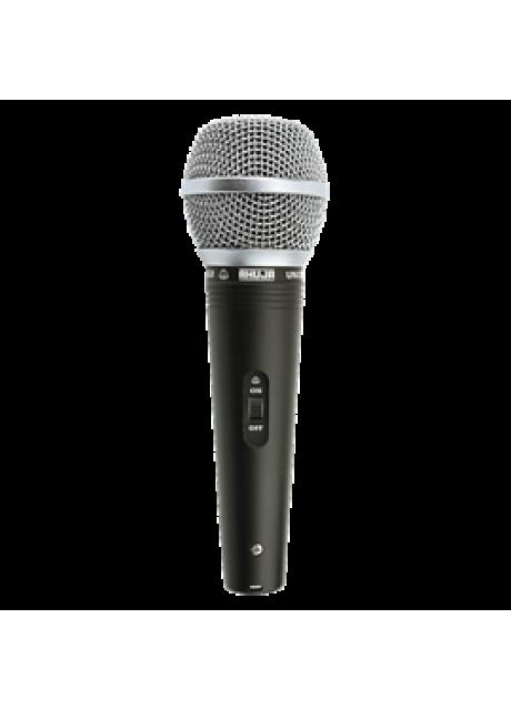 Ahuja Microphone AUD-100XLR