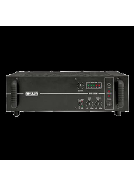 Ahuja PA Amplifier BR-250M