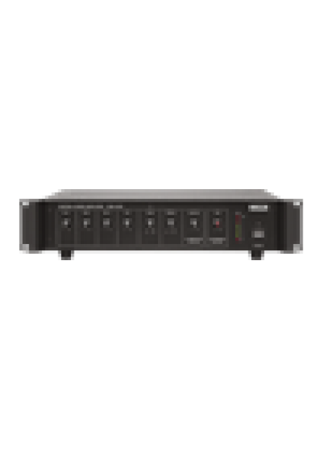 Ahuja CMA-4400 Conference System Amplifier