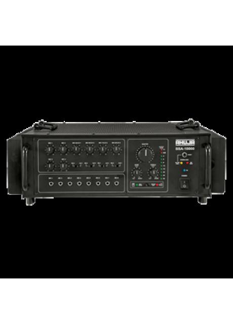 Ahuja SSA-10000 PA Mixer Amplifier