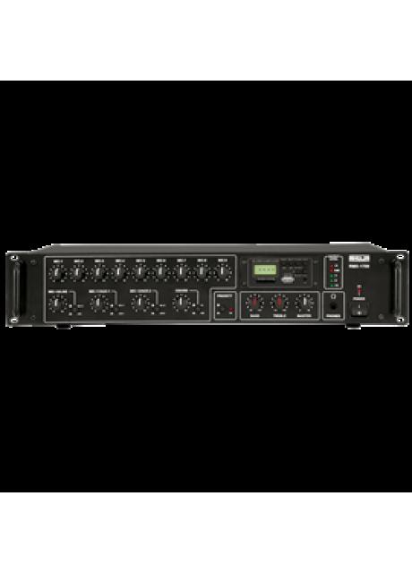Ahuja  PA Pre Amplifier RMX-1700