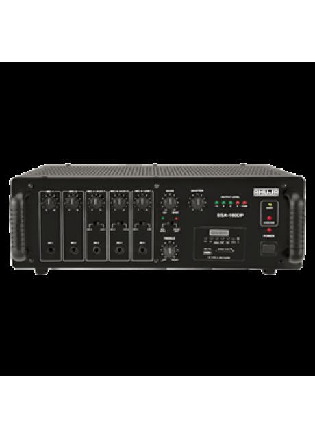 Ahuja  PA Amplifier SSA-160DP