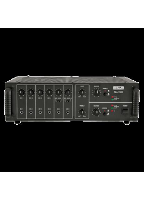 Ahuja  PA Amplifier TZA-1500