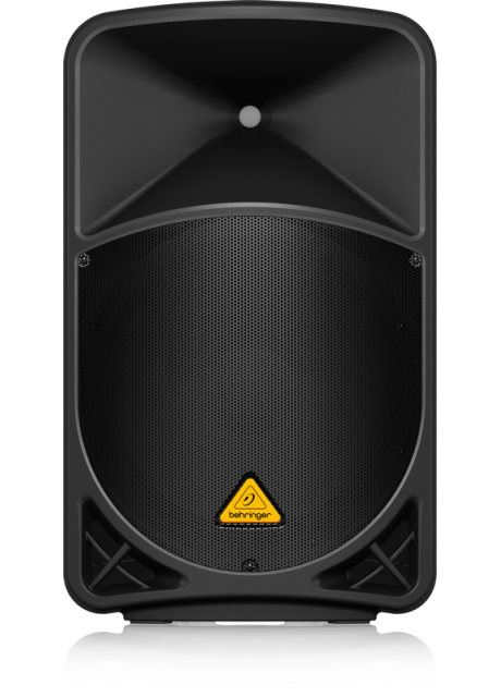"Behringer EUROLIVE B115W  Active 2-Way 15"" PA Speaker System with Bluetooth* Wireless Technology"