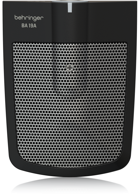 Behringer BA 19A Condenser Boundary Microphone for Instrument Application