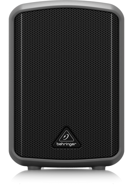 Behringer MPA30BT All-In-One Portable 30 Watt Speaker with Bluetooth* Connectivity and Battery Operation