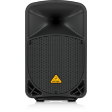 "Behringer B110D Active 300 Watt 2-Way 10"" PA Speaker System with Wireless Option"