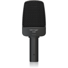Behringer  B 906 Professional dynamic microphone for instrument and vocal applications