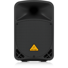 "Behringer B108D Active 300 Watt 2-Way 8"" PA Speaker System with Wireless Option"