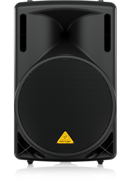 """Behringer B215XL 1000 Watt 2-Way PA Speaker System with 15"""" Woofer and 1.75"""" Titanium Compression Driver"""