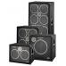 Behringer BB115 High-Performance 600 Watt Bass Cabinet with an Original 15   Bugera Speaker and 1   Horn Driver