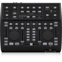 Behringer BCD3000 Next-Generation DJ Machine. Play, Mix, Perform and Scratch Your MP3 Files like Vinyl Records