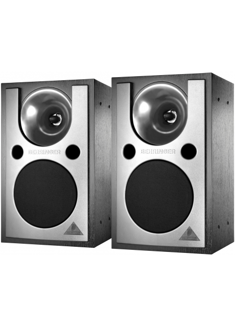Behringer CE1000P 300 Watt Commercial Sound Speaker System with Repaintable Front