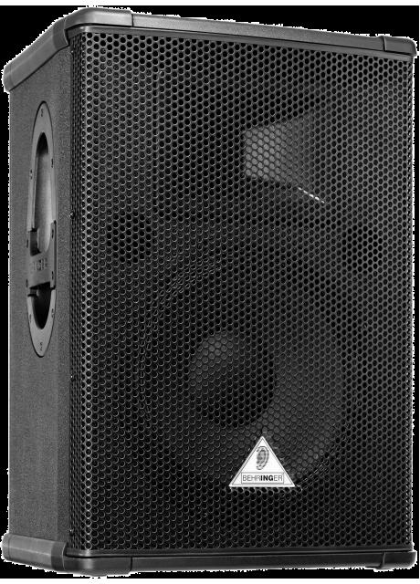 """Behringer E1220 Professional 400 Watt 12"""" PA Loudspeaker/Floor Monitor"""