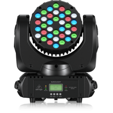 Behringer MOVING HEAD MH363 108 Watt Moving Beam Head with RGBW LED