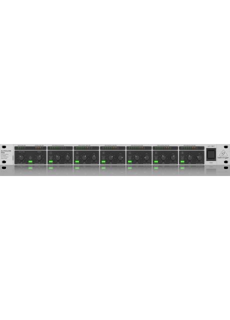 Behringer MX882 Ultra-Flexible 8 Channel Splitter/Mixer