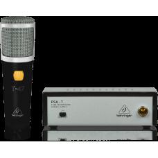 Behringer T-47 Professional Vacuum Tube Condenser Microphone