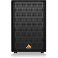"Behringer VP1520 Professional 1000-Watt PA Speaker with 15"" Woofer and 1.75"" Titanium-Diaphragm Compression Driver"