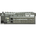 Behringer XENYX 2442FX Premium 24-Input 4/2-Bus Mixer with XENYX Mic Preamps, British EQ, 24-Bit Multi-FX Processor and USB/Audio Interface