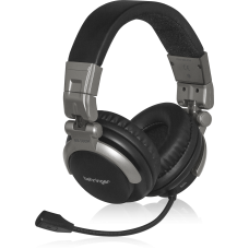 Behringer BB 560M High-Quality Professional Headphones with Built-in Microphone