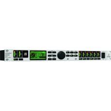 Behringer DCX2496LE Ultra-High Precision Digital 24-Bit/96 kHz Loudspeaker Management System