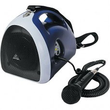 Behringer Europort EPA40 40-Watt Handheld Pa System With Microphone