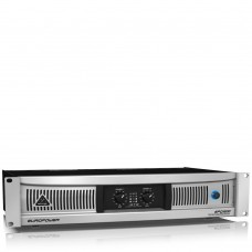 BEHRINGER EUROPOWER EPQ1200 Power Amplifier