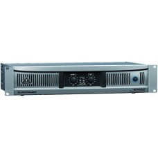 Behringer EPQ2000 Europower 2000W Light Weight Stereo Power Amplifier