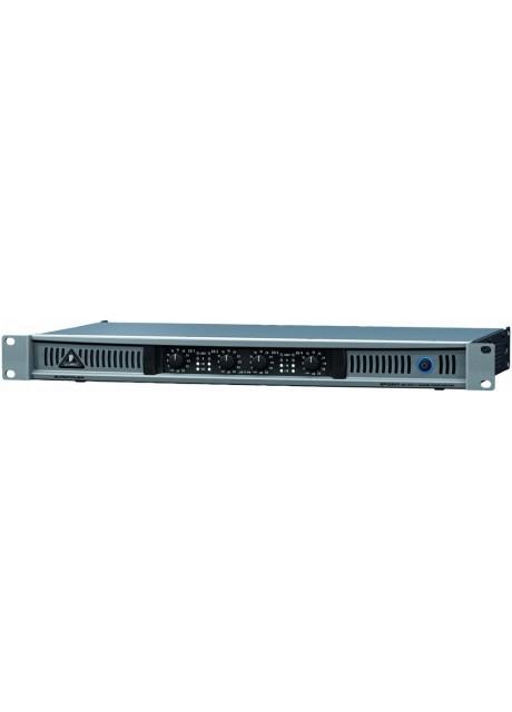 Behringer Europower EPQ304 Professional 300-Watt Light Weight 4-CH Power Amplifier