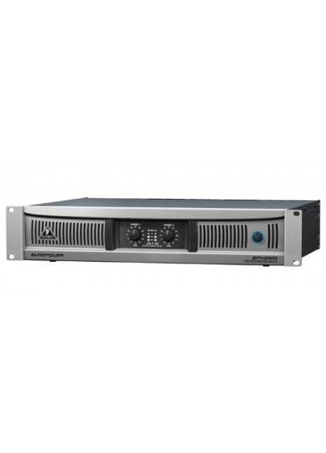 Behringer EPX2000 Europower Power Amplifier