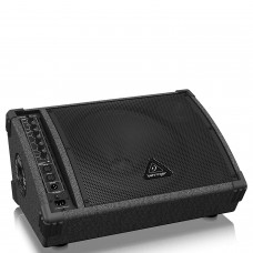 BEHRINGER F1220D Bi-Amped 250-Watt Monitor Speaker System