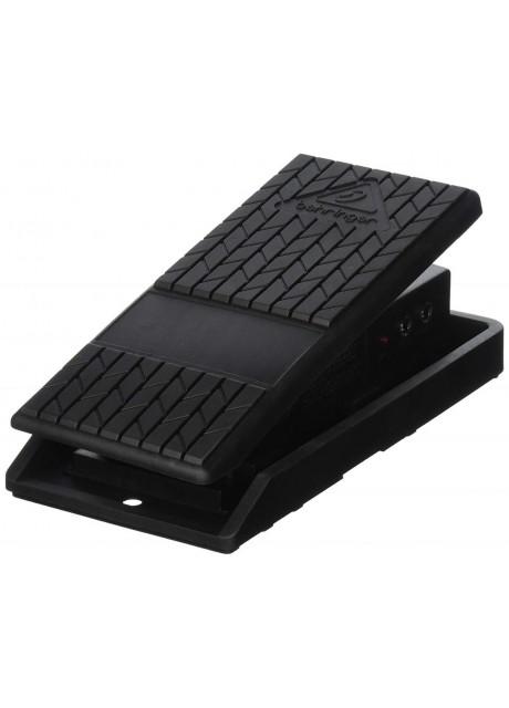 Behringer FCV100 Ultra-Flexible Dual-Mode Foot Pedal for Volume