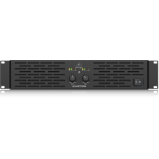 BEHRINGER KM1700 Stereo Power Amplifier