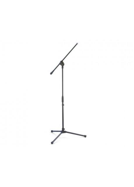 Samson MK10 Lightweight microphone boom stand with tripod base