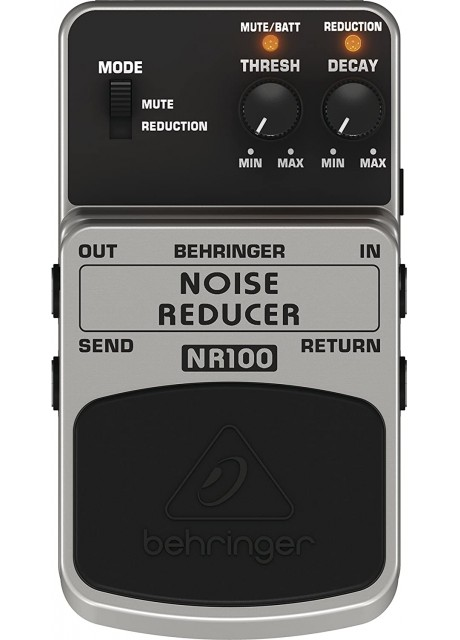 Behringer Ultimate Noise Reduction NR100