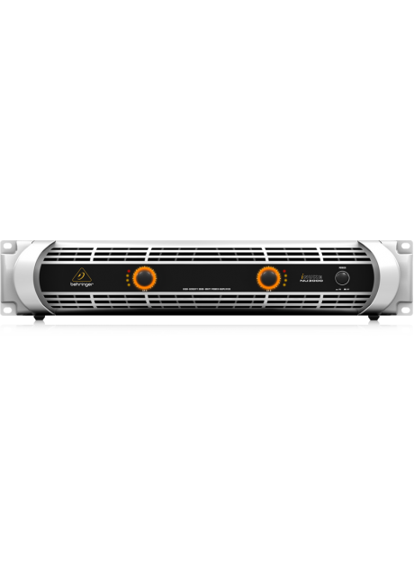 BEHRINGER Power Amplifier NU3000