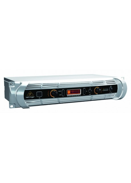 Behringer NU6000DSP Inuke 6000W Power Amplifier with DSP Control