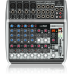 Behringer Xenyx QX1202USB Mixer with USB and Effects Reviews