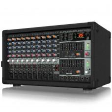 Behringer PMP2000 Behringer Europower 800-Watt 10-Channel Powered mixer