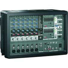 Behringer EUROPOWER PMP960M 900-Watt 6-Channel Powered Mixer