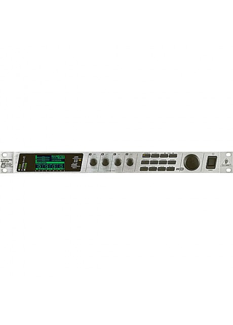 Behringer V-Verb Pro Rev2496 - Ultra High-Performance